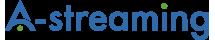 A-streaming ASMARQの動画配信サイト